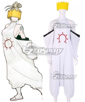 Fire Force Enen No Shouboutai Haumea  Cosplay Costume