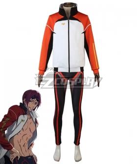 Free! -Dive to the Future- Rin Matsuoka Cosplay Costume