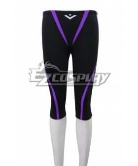 Free! Haruka Nanase Swimming Trunks Cosplay Costume