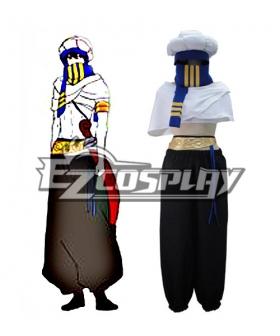 Free!  Nanase Haruka Cosplay Costume