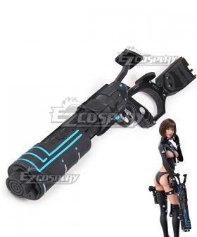 Gantz Anzu Yamasaki X-shotgun Cosplay Weapon Prop