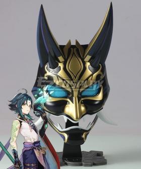 Genshin Impact Xiao Mask Cosplay Accessory Prop