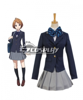 RAIL WARS! Mari Sassho Uniform Cosplay Costume