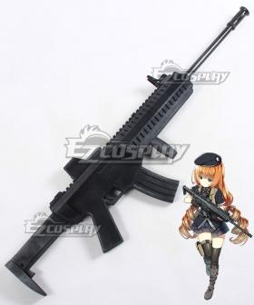 Girls' Frontline ARX-160 Beretta ARX160 Gun Cosplay Weapon Prop