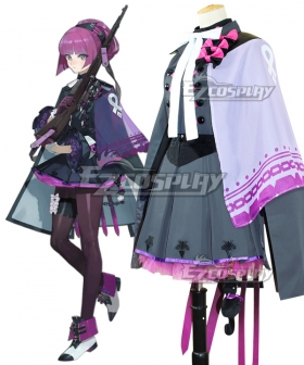 Girls' Frontline Carcano M91 Cosplay Costume