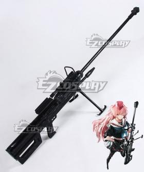 Girls Frontline NTW-20 Gun Cosplay Weapon Prop