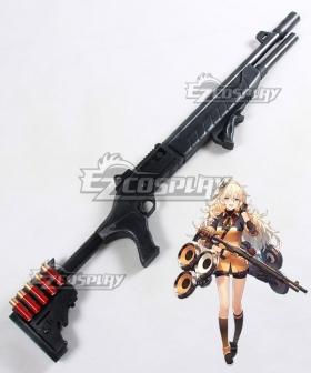 Girls Frontline S.A.T.8 Gun Cosplay Weapon Prop