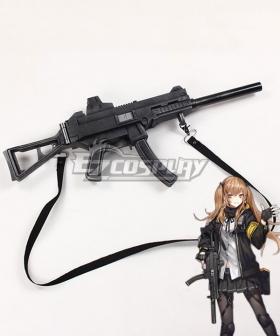Girls Frontline UMP9 Gun Cosplay Weapon Prop