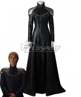 Game of Thrones Season 7 Cersei I Lannister Cersei Lannister Cosplay Costume