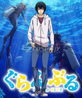 Grand Blue Iori Kitahara Cosplay Costume