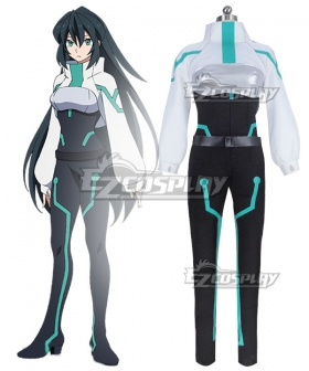 Gundam Build Divers Re:Rise May Cosplay Costume