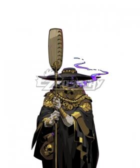 Hades Charon Cosplay Costume