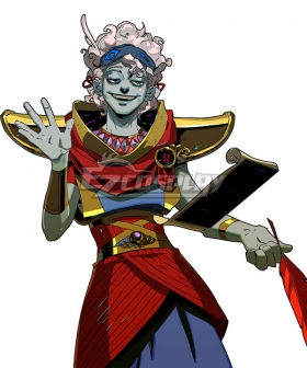 Hades Hypnos Cosplay Costume