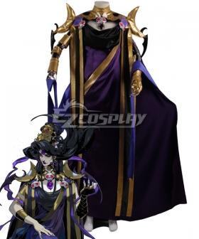Hades Nyx Cosplay Costume