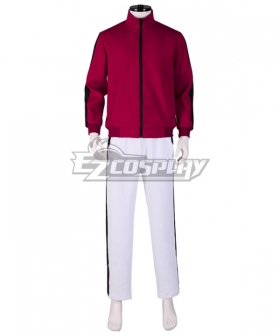 Haikyuu!! Season 4 Haikyuu!!: To the Top Inarizaki High Uniform Cosplay Costume
