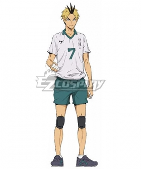 Haikyuu!! Season 4 Haikyuu!!: To the Top Kanji Koganegawa Cosplay Costume