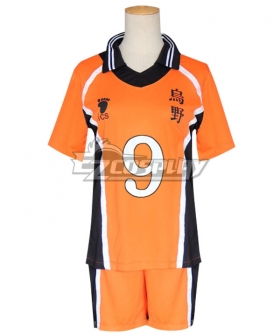 Haikyuu!! Season 4 Haikyuu!!: To the Top Tobio Kageyama New Uniform Cosplay Costume