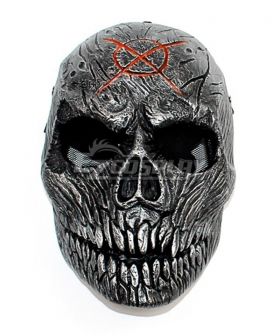 Halloween Resident Evil Zombie Mask Cosplay Accessory Prop