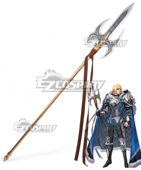Fire Emblem: Three Houses Dimitri Alexandre Bladud Election Cosplay Weapon Prop