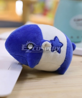 How To Keep A Mummy Miira No Kaikata Mukumuku Plush Doll Cosplay Accessory Prop