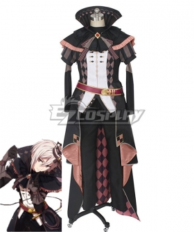Idolish 7 Tenn Kujo Trigger Cosplay Costume