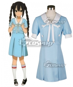 K-ON! Movie Ho-kago Tea Time Cosplay Costume