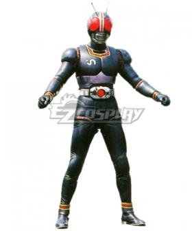 Kamen Rider Black R Full Armor Cosplay Costume