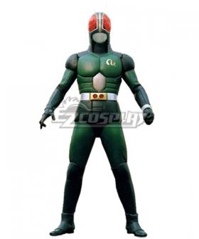 Kamen Rider Black RX Full Armor Cosplay Costume