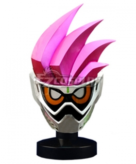 Kamen Rider Ex-Aid Helmet Mask Cosplay Accessory Prop