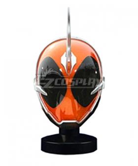 Kamen Rider Ghost Helmet Mask Cosplay Accessory Prop