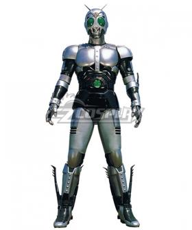 Kamen Rider Shadow Moon Full Armor Cosplay Costume