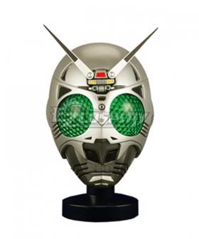 Kamen Rider Shadow Moon Helmet Mask Cosplay Accessory Prop