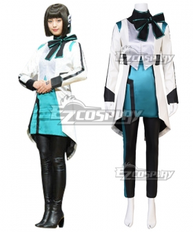 Kamen Rider Zero-One Izu Cosplay Costume