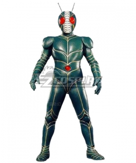 Kamen Rider ZO Full Armor Cosplay Costume