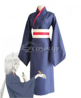 Kamisama Hajimemashita Kamisama Kiss Kamisama Love Tomoe Kimono Cosplay Costume