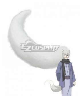 Kamisama Hajimemashita Kamisama Kiss Kamisama Love Tomoe Tail Cosplay Accessory Prop