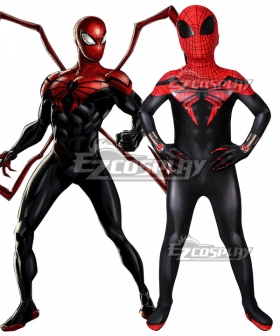 Kids Superior Spider-Man Spiderman Cosplay Costume