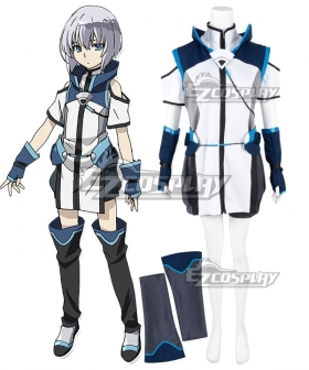 Knight's & Magic Ernesti Echevarria Cosplay Costume