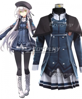 Legend of Heroes: Trails of Cold Steel III Altina Orion Cosplay Costume