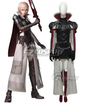 Lightning Returns: Final Fantasy XIII Lightning Cosplay Costume