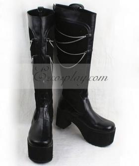 Lolita Cosplay Boots