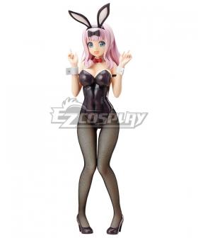 Kaguya-Sama Wa Kokurasetai: Tensai-Tachi No Renai Zunousen Kaguya-Sama: Love Is War Chika Fujiwara Bunny Ver. Cosplay Costume