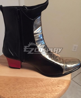 Michael Jackson Stage Shows Cosplay Boots