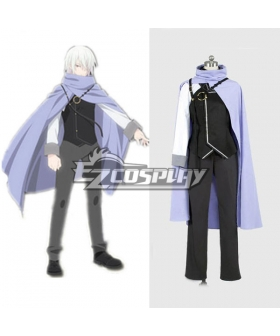 Machine-Doll wa Kizutsukanai Loki Cosplay Costume