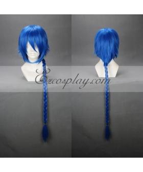 MAGI Aladdin Blue Cosplay Wig-296B