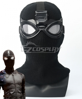 Marvel 2019 Movie Spider-Man: Far From Home Spiderman Mask Cosplay Accessory Prop