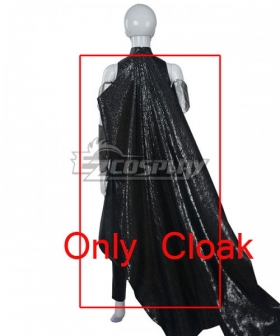 Marvel X-Men: Apocalypse X Men Storm Ororo Munroe Cosplay Costume - Only Cloak