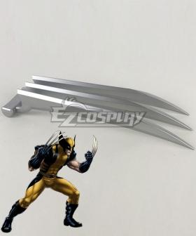 Marvel X Men X-Men Wolverine Logan Huge Jackman Two Paw Cosplay Accessory Prop