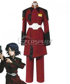 Mobile Suit Gundam SEED Destiny Shinn Asuka Athrun Zala Zaft Cosplay Costume