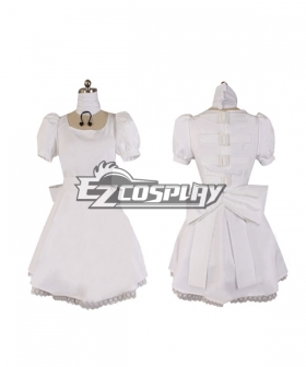 Alice: Madness Returns Alice Hysteria Cosplay Costume